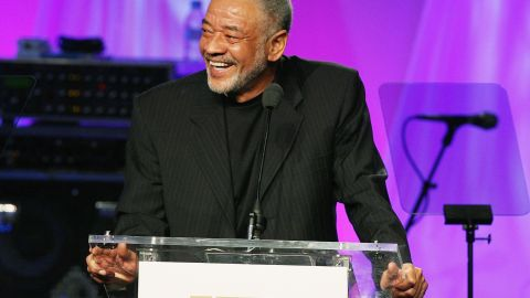 """Bill Withers' smoky voice played off a soul as warm as a spring day. Songs such as """"Ain't No Sunshine,"""" """"Lean on Me"""" and """"Lovely Day"""" offered a depth rarely heard on '70s AM radio. """"The Complete Sussex and Columbia Albums"""" collects nine of Withers' albums and includes liner notes from the singer. (Sony/Legacy, nine CDs)"""