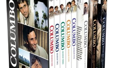 """<a href=""""http://www.cnn.com/2011/SHOWBIZ/celebrity.news.gossip/06/24/obit.falk/index.html"""">Peter Falk</a> played a shambling, seemingly absent-minded detective in this popular mystery series and deservedly received much of the credit for its success. But let's not forget the clever plots -- the perpetrator was revealed at the outset, and viewers got to watch as Columbo figured it out -- and the great guest stars, including Robert Culp, Ray Milland and Patrick McGoohan. (Universal, 34 DVDs)"""