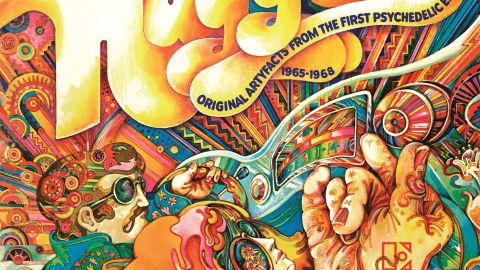 """Over the years, Rhino Records released three four-CD boxed sets based on <a href=""""http://edition.cnn.com/2002/SHOWBIZ/Music/03/06/nuggets.ii/index.html"""">""""Nuggets,""""</a> the 1972 double-album collection of garage bands. But here's the original as compiled by the great Lenny Kaye, finally on a standalone, remastered CD, with major hits such as """"Dirty Water"""" and obscurities such as """"It's-A-Happening."""" """"A mushroom hangs above the ground. ..."""" (Rhino, one CD)"""