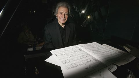 """Even if you haven't heard of the famed film and TV composer, you've certainly heard his work: """"Mission: Impossible,"""" """"Bullitt,"""" """"Dirty Harry,"""" """"Kelly's Heroes."""" This box captures the range of Schifrin's talents, including samples of his jazz and symphonic works. (Aleph, four CDs)"""