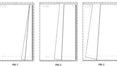 Apple was awarded a patent this week for a page-turn feature that is used in iBooks.