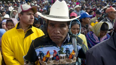 Ruben Navarrette says life in Mexico comes with more challenges for darker-skinned people.