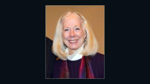 Peggy Barlett