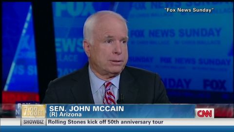 point vo sot mccain eases rice criticism _00002901