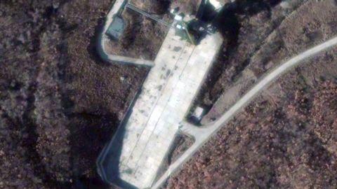 North Korea Launch facility activity _00011902