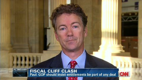 ac rand paul fiscal cliff compromise_00020529