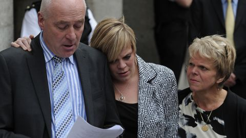 Milly's parents gave a raw assessment at the inquiry, speaking of the false hope raised in the days after their daughter's disappearance in March 2002.