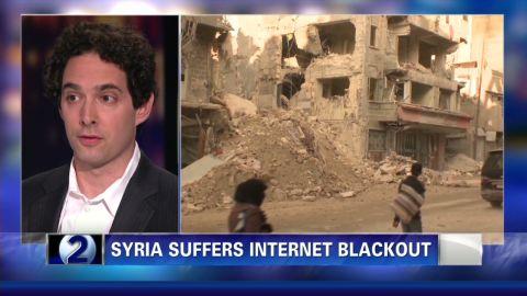 exp Erin Syria Internet blackout_00012427