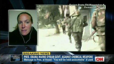 ac damon syria chemical weapons threat_00032227