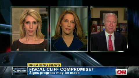 ac fiscal cliff compromise possibilities_00000000
