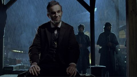 """Steven Spielberg's """"Lincoln"""" has impressed both critics and audiences with its take on the 16th president."""