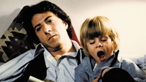 """A talky, low-key film about divorce? """"Kramer vs. Kramer"""" won the Oscar as 1979's best picture -- and was No. 1 at the box office."""