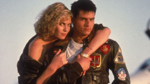 """The 1986 hit """"Top Gun"""" was loathed by critics, but its box-office success helped create the template for the slick, dialogue-light but effects-heavy blockbusters of the last 25 years."""