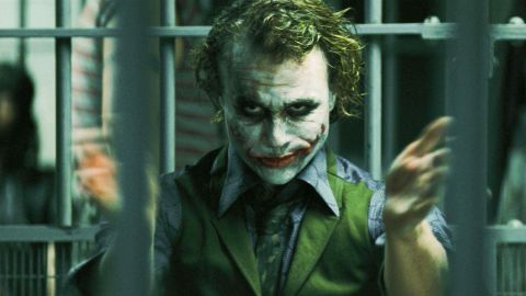 """Christopher Nolan's 2008 Batman film """"The Dark Knight"""" was instrumental in pushing the Academy Awards to expand the number of best picture nominees -- and showed that comic-book films had come of age."""