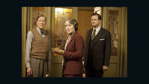 """""""The King's Speech,"""" last year's best picture winner, showed that mainstream dramas can do well with the public and film fans. Is it the sign of a trend -- or an aberration?"""