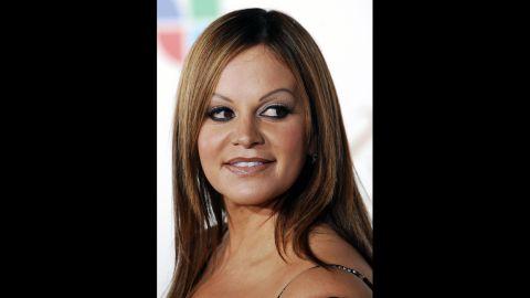 Rivera arrives at Univision's Premio Lo Nuestro a La Musica Latina Awards in March 2009 in Coral Gables, Florida.