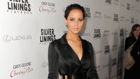 """Jennifer Lawrence has to be striking fear into the hearts of her fellow actors, given her <a href=""""http://marquee.blogs.cnn.com/2012/12/13/the-nominees-are-in-for-the-globes-check-out-their-reactions/?iref=allsearch"""" target=""""_blank"""">remarkable talent</a>, enviable looks and <a href=""""http://marquee.blogs.cnn.com/2012/11/09/jennifer-lawrence-on-acting-dating-and-speaking-her-mind/?iref=allsearch"""" target=""""_blank"""">endearing self-possession. </a>She also has an admirable work ethic: She is signed up to star in """"Serena"""" and """"The Hunger Games: Catching Fire"""" next year."""