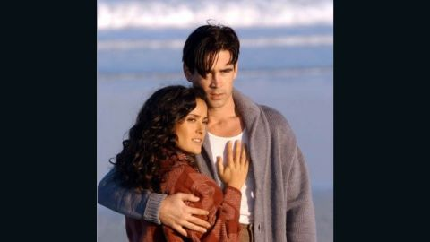"""Based on a John Fante book, """"Ask the Dust"""" was filmed almost entirely in South Africa. The 2006 drama features performances by Salma Hayek and Colin Farrell."""