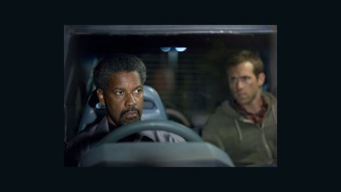 """Also shot at Cape Town Film Studios, """"Safe House"""" is an action thriller feauturing Denzel Washington and Ryan Reynolds."""