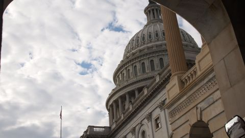Inside the Capitol, the idea of changing the US measure of inflation is getting more attention.
