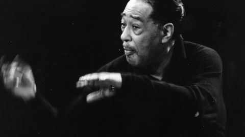 Jazz titan Duke Ellington presented Brubeck with one of his most painful and triumphant moments.