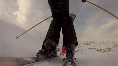 alpine edge giant slalom skiing_00011505