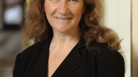 Katherine Newman