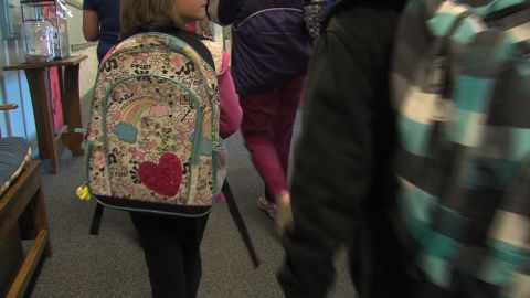 A survey of teachers revealed most teachers would not bring a weapon to their school but would feel safer with armed guards.