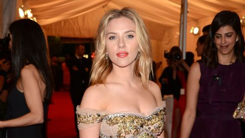 """Actress Scarlett Johansson was among the celebrities victimized by """"hackerazzi"""" Christopher Chaney."""