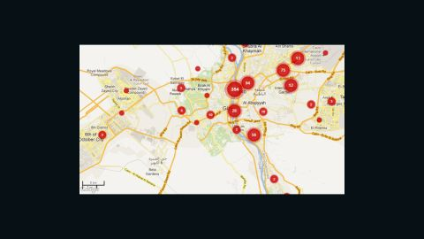 HarassMap aims to end the social acceptability of sexual harassment in Egypt. <br />Women use its SMS-based system to to report incidents anonymously, and outreach teams visit the sexual harassment hotspots to raise awareness. The group also uses mobile phones to provide victims with details of how to access services.