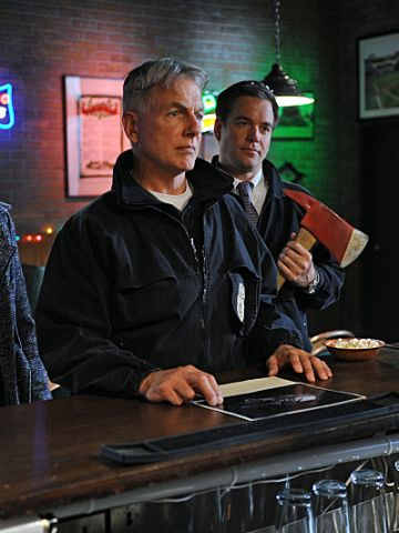 """Having aired on CBS since 2003, """"NCIS"""" still appears to be a fan favorite. The police procedural revolves around a team of special agents from the Naval Criminal Investigative Service."""