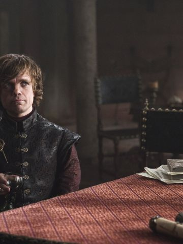 """HBO's """"Game of Thrones"""" made its debut in April 2011. The fantasy program's second season finale garnered <a href=""""http://insidetv.ew.com/2012/06/04/game-of-thrones-finale-ratings-2/"""" target=""""_blank"""" target=""""_blank"""">4.2 million viewers</a>, a record for the series. The third season is set to premiere on March 31."""