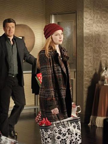 """""""Castle"""" is in its fifth season on ABC. The crime dramedy, which debuted in 2009, routinely garners about <a href=""""http://tvbythenumbers.zap2it.com/2012/11/20/monday-final-ratings-dancing-with-the-stars-how-i-met-your-mother-adjusted-down/158386/"""" target=""""_blank"""" target=""""_blank"""">10 million viewers </a>during its Monday night time slot."""