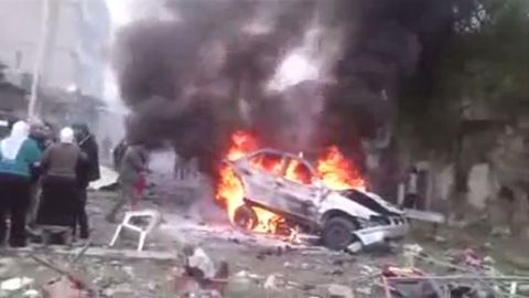 Jamjoon Syria Violence Saturday_00003909