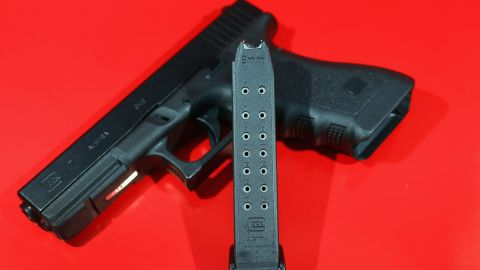 New York residents who hold pistol permits can now ask to have their names removed from public records.