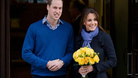 """We all know how this royal fairy tale ends, but in January 2007, Prince William's storybook romance with Kate Middleton seemed less certain. News spread that the <a href=""""http://www.people.com/people/article/0,,20035038,00.html"""" target=""""_blank"""" target=""""_blank"""">two had ended their nearly five-year relationship</a> -- but <a href=""""http://www.telegraph.co.uk/news/uknews/1556625/Prince-William-and-Kate-get-back-together.html"""" target=""""_blank"""" target=""""_blank"""">they were back together</a> before the year was out. By 2010, <a href=""""http://www.people.com/people/package/article/0,,20395222_20442485,00.html"""" target=""""_blank"""" target=""""_blank"""">they were engaged</a>, and they married in 2011. They've since <a href=""""http://www.cnn.com/2015/05/02/europe/uk-royal-baby-duchess-of-cambridge-hospitalized/"""">had two children</a>."""