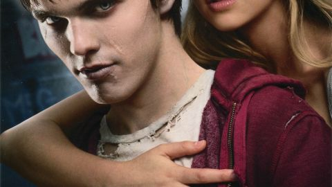 """Nicholas Hoult and Teresa Palmer star in """"Warm Bodies,"""" based on the novel by Isaac Marion. Hoult plays a zombie who falls for Julie (Palmer), the girlfriend of one of his victims. Rob Corddry, Dave Franco and Analeigh Tipton also star in the comedy-horror-romance flick, to hit theaters on February 1."""