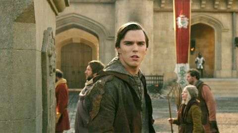 """Originally billed as """"Jack and the Giant Killer,"""" """"Slayer"""" will hit theaters on March 1. Director Bryan Singer's take on the """"Beanstalk"""" fairytale stars Nicholas Hoult, Stanley Tucci and Ewan McGregor. Though the film's trailer doesn't put much emphasis on the love story, Jack's mission to save Princess Isabelle (Eleanor Tomlinson) has got to count for something."""