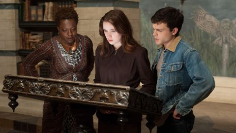 """With the final installment of """"The Twilight Saga"""" heading for DVD, this year is all about zombies, Casters and Shadow hunters. But fans of the franchise's friendly vampires shouldn't lose hope just yet. The on-screen supernatural creatures of 2013 appear to be just as easy to love. Here are five of the supernatural love stories we can't wait to see:"""