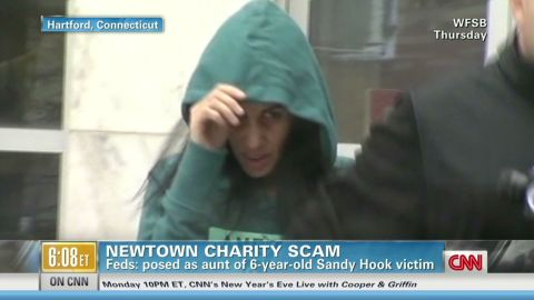 early vosot newtown charity scam arrest_00000625