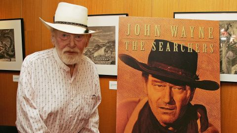 Harry Carey Jr., an actor best known for his characters in Western movies, died December 27 at age 91. He had appeared in nearly 100 films during his career.