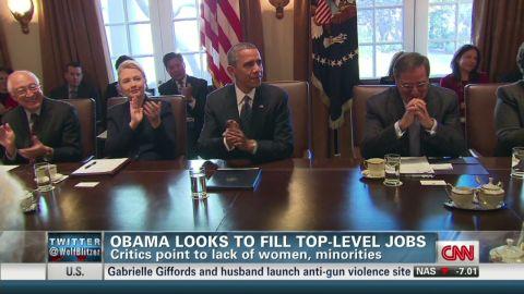 tsr dnt lothian obama fills cabinet_00011628