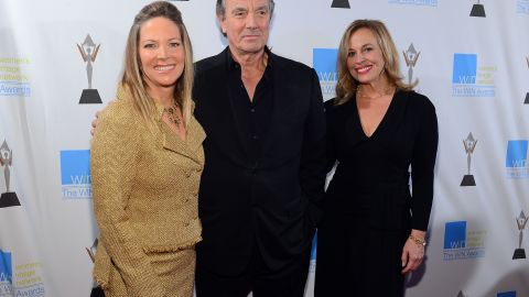 """Genie Francis will return to """"General Hospital"""" as Laura Spencer for the drama's 50th anniversary this year."""