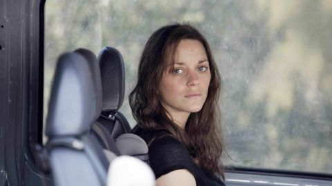 """Marion Cotillard received praise for her role as Stéphanie, a killer-whale trainer who suffers a horrible accident, in """"Rust and Bone."""" But it wasn't enough to nab the actress a 2013 nomination."""