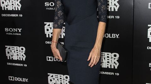 """After she became the first woman to win an Academy Award for best director in 2010 for """"The Hurt Locker,"""" critics seemed fairly certain that Kathryn Bigelow's """"Zero Dark Thirty"""" would earn her another nod. Like """"Django,"""" Bigelow's film earned five nominations, including best picture."""