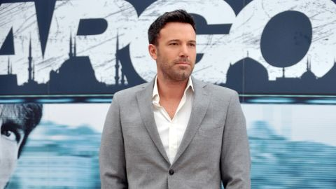 """""""Argo"""" director and star Ben Affleck wasn't directly acknowledged for his work on the film by the academy, however, the drama picked up a total of seven nominations, including best picture. Alan Arkin was also named in the best supporting actor category."""