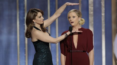 More than 19 million viewers tuned in to the 70th Annual Golden Globe Awards on Sunday.