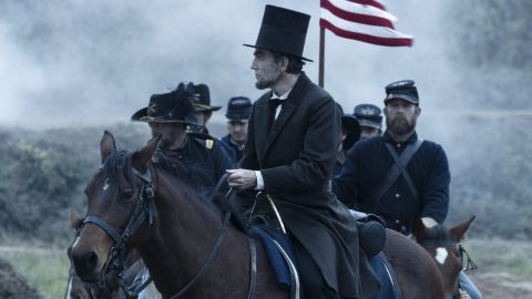 """Daniel Day-Lewis could make history with his third Best Actor Oscar win with """"Lincoln,"""" and the other actors in his category don't stand a chance of breaking his streak. To think Day-Lewis originally turned down the part a few times! """"If you didn't know what a f***ing idiot I was before, you know now,"""" the actor joked at the New York Film Critics Circle Awards, as he had to be convinced to play the 16th president. In any other year, this would be a tight race, considering Bradley Cooper's amazing portrayal of a man battling bipolar disorder in """"Silver Linings Playbook,"""" Hugh Jackman's musical performance in """"Les Miserables,"""" Joaquin Phoenix's role as an unbalanced veteran in """"The Master"""" and Denzel Washington's alcoholic pilot in """"Flight."""""""
