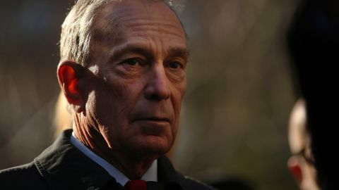 New York Mayor Michael Bloomberg bid out contracts for nearly 1,100 school bus routes currently handled by union drivers.