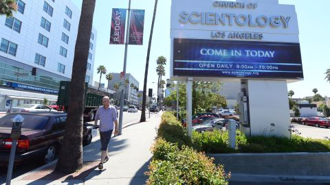 The Church of Scientology is also at fault for thinking the advertorial would survive The Atlantic readers' scrutiny,  Ian Schafer says.